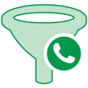 whatsapp number filter